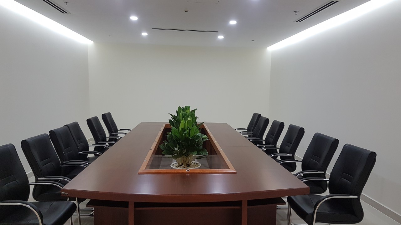 Meeting room in Phu Quoc