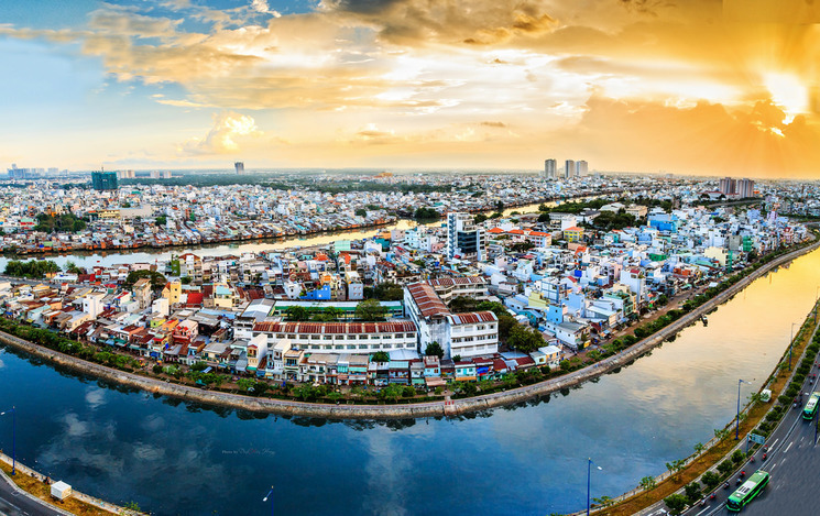 How to setup foreign company in Vietnam ?