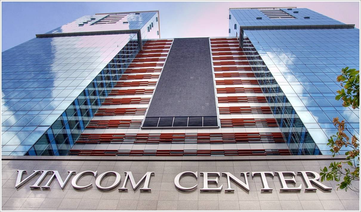 Set up company in Vincom Center Tower